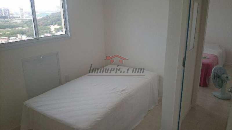 9 - Apartamento à venda Estrada dos Bandeirantes,Curicica, Rio de Janeiro - R$ 419.000 - PEAP30323 - 6