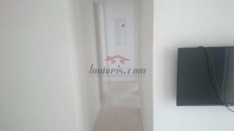11 - Apartamento à venda Estrada dos Bandeirantes,Curicica, Rio de Janeiro - R$ 419.000 - PEAP30323 - 3