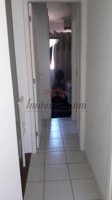 4 - Casa em Condomínio à venda Rua Retiro dos Artistas,Pechincha, Rio de Janeiro - R$ 550.000 - PECN20219 - 6