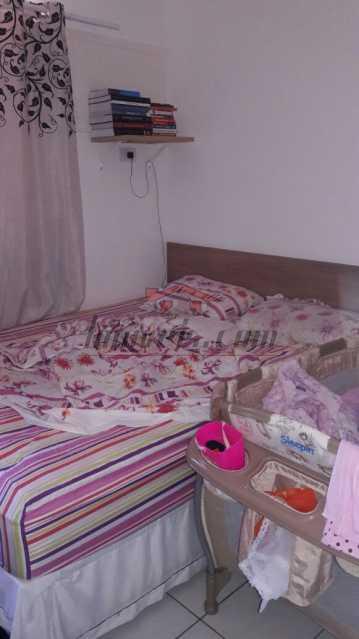 5 - Casa em Condomínio à venda Rua Retiro dos Artistas,Pechincha, Rio de Janeiro - R$ 550.000 - PECN20219 - 8