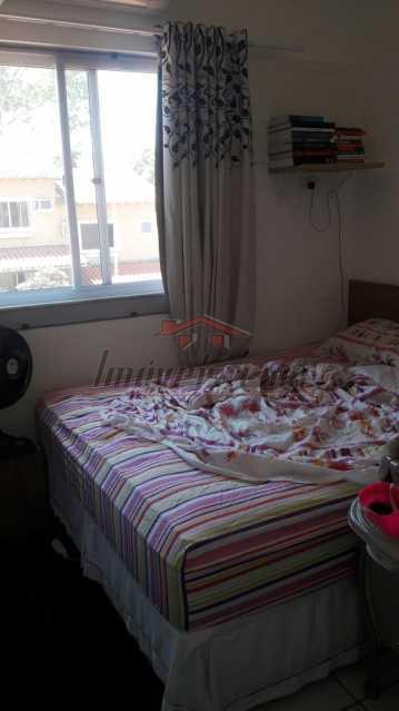 8 - Casa em Condomínio à venda Rua Retiro dos Artistas,Pechincha, Rio de Janeiro - R$ 550.000 - PECN20219 - 11