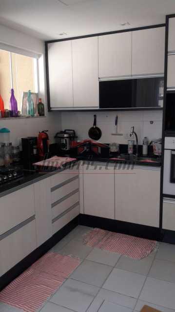 10 - Casa em Condomínio à venda Rua Retiro dos Artistas,Pechincha, Rio de Janeiro - R$ 550.000 - PECN20219 - 14