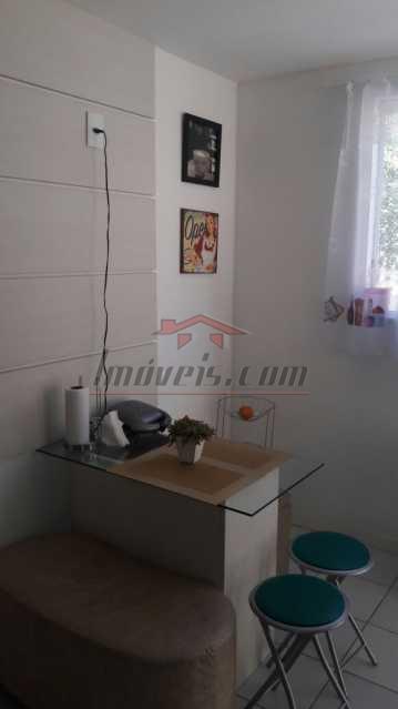11 - Casa em Condomínio à venda Rua Retiro dos Artistas,Pechincha, Rio de Janeiro - R$ 550.000 - PECN20219 - 16