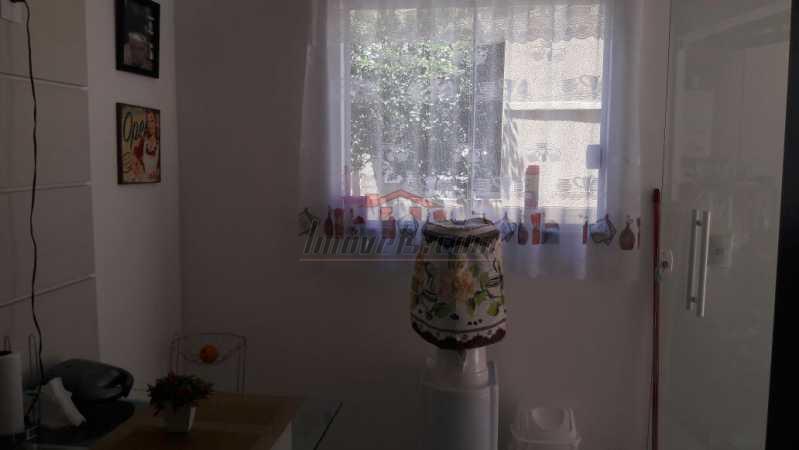 12 - Casa em Condomínio à venda Rua Retiro dos Artistas,Pechincha, Rio de Janeiro - R$ 550.000 - PECN20219 - 17