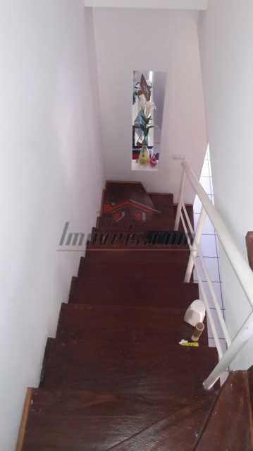 15 - Casa em Condomínio à venda Rua Retiro dos Artistas,Pechincha, Rio de Janeiro - R$ 550.000 - PECN20219 - 7
