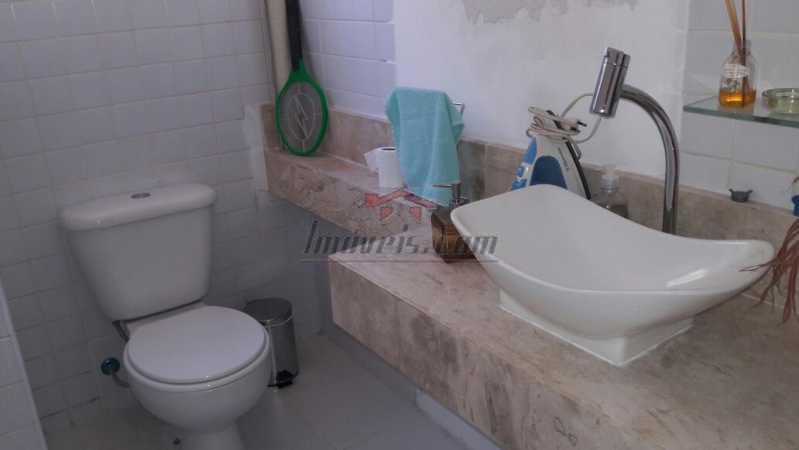 17 - Casa em Condomínio à venda Rua Retiro dos Artistas,Pechincha, Rio de Janeiro - R$ 550.000 - PECN20219 - 19