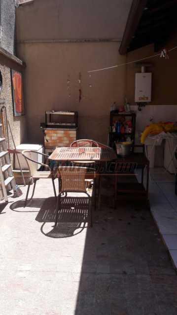 20 - Casa em Condomínio à venda Rua Retiro dos Artistas,Pechincha, Rio de Janeiro - R$ 550.000 - PECN20219 - 22
