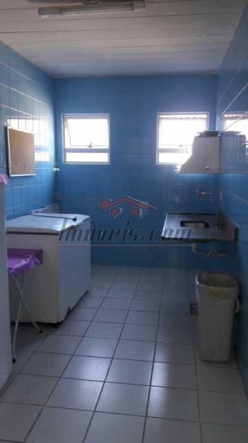 30 - Casa em Condomínio à venda Rua Retiro dos Artistas,Pechincha, Rio de Janeiro - R$ 550.000 - PECN20219 - 28