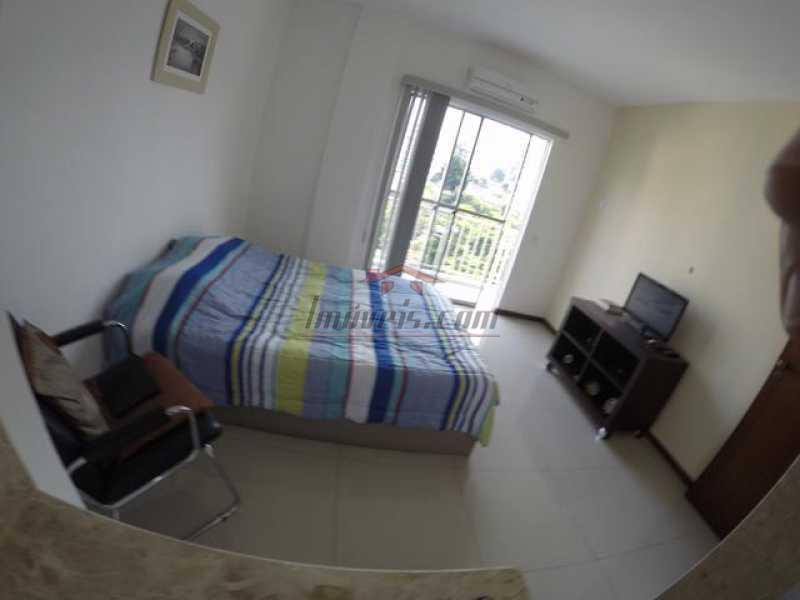 5 - Apartamento à venda Rua Ituverava,Anil, Rio de Janeiro - R$ 490.000 - PEAP30327 - 7