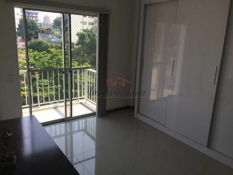 7 - Apartamento à venda Rua Ituverava,Anil, Rio de Janeiro - R$ 490.000 - PEAP30327 - 6