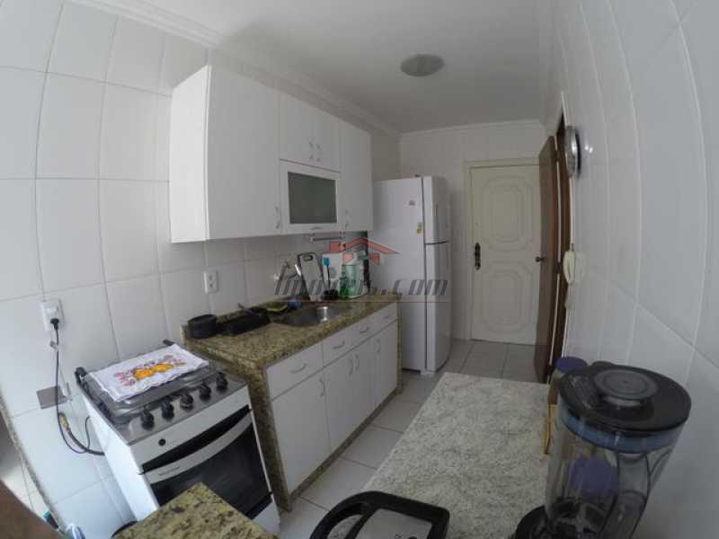 10 - Apartamento à venda Rua Ituverava,Anil, Rio de Janeiro - R$ 490.000 - PEAP30327 - 9