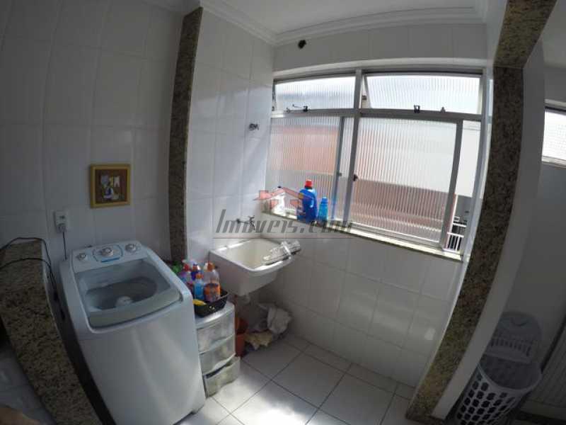 12 - Apartamento à venda Rua Ituverava,Anil, Rio de Janeiro - R$ 490.000 - PEAP30327 - 13