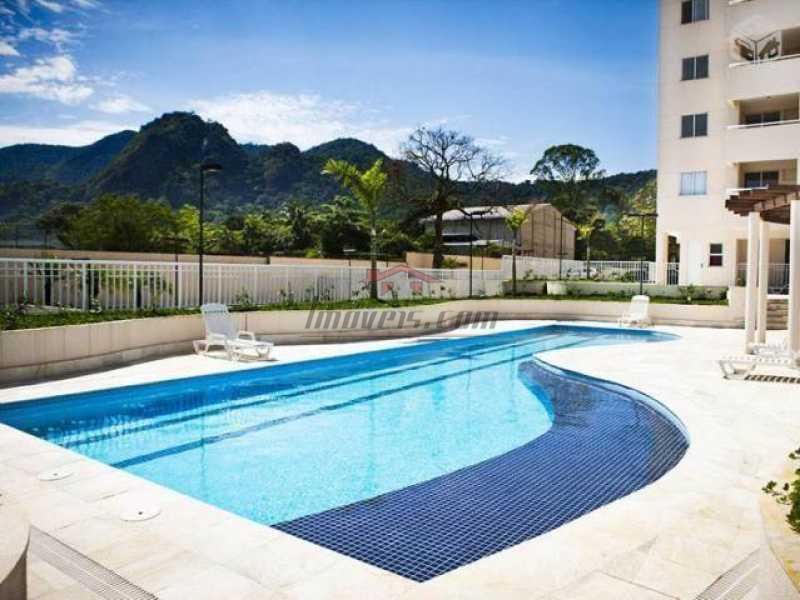 Apartamento à venda Estrada dos Bandeirantes,Curicica, Rio de Janeiro - R$ 395.000 - PEAP20775 - 10