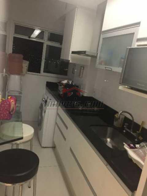 4 - Apartamento à venda Estrada dos Bandeirantes,Curicica, Rio de Janeiro - R$ 395.000 - PEAP20775 - 7
