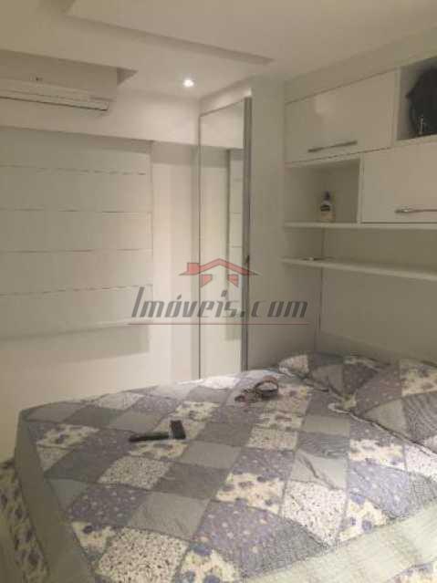 6 - Apartamento à venda Estrada dos Bandeirantes,Curicica, Rio de Janeiro - R$ 395.000 - PEAP20775 - 5