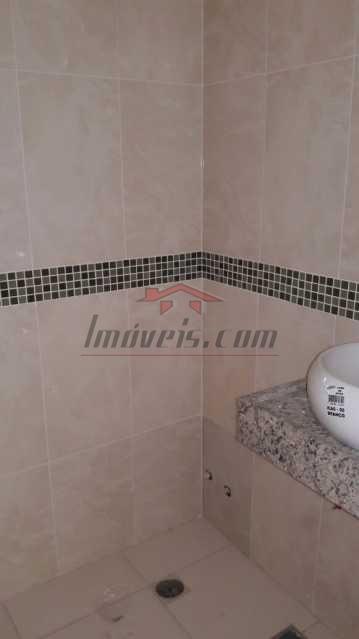 7 - Casa à venda Rua Comendador Siqueira,Pechincha, Rio de Janeiro - R$ 449.000 - PECA30252 - 12