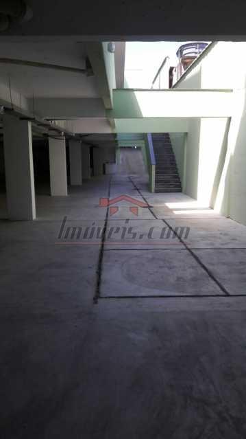 18 - Casa à venda Rua Comendador Siqueira,Pechincha, Rio de Janeiro - R$ 449.000 - PECA30252 - 23