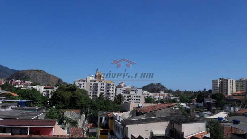 23 - Casa à venda Rua Comendador Siqueira,Pechincha, Rio de Janeiro - R$ 449.000 - PECA30252 - 24