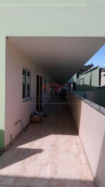 1 - Casa em Condomínio à venda Rua Comendador Siqueira,Pechincha, Rio de Janeiro - R$ 450.000 - PECN30298 - 3