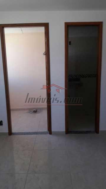 2 - Casa em Condomínio à venda Rua Comendador Siqueira,Pechincha, Rio de Janeiro - R$ 450.000 - PECN30298 - 5