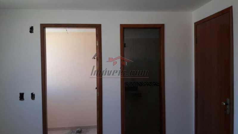 3 - Casa em Condomínio à venda Rua Comendador Siqueira,Pechincha, Rio de Janeiro - R$ 450.000 - PECN30298 - 6