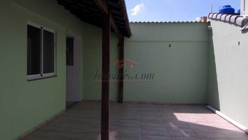 4 - Casa em Condomínio à venda Rua Comendador Siqueira,Pechincha, Rio de Janeiro - R$ 450.000 - PECN30298 - 1