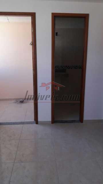 8 - Casa em Condomínio à venda Rua Comendador Siqueira,Pechincha, Rio de Janeiro - R$ 450.000 - PECN30298 - 9