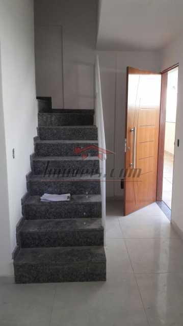 11 - Casa em Condomínio à venda Rua Comendador Siqueira,Pechincha, Rio de Janeiro - R$ 450.000 - PECN30298 - 4