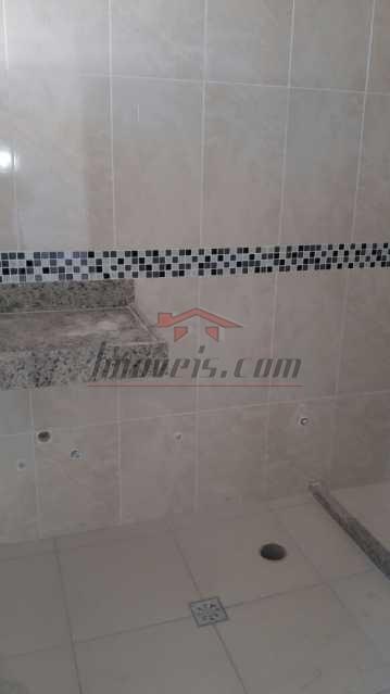 15 - Casa em Condomínio à venda Rua Comendador Siqueira,Pechincha, Rio de Janeiro - R$ 450.000 - PECN30298 - 15