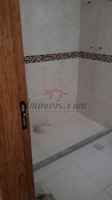 20 - Casa em Condomínio à venda Rua Comendador Siqueira,Pechincha, Rio de Janeiro - R$ 450.000 - PECN30298 - 17