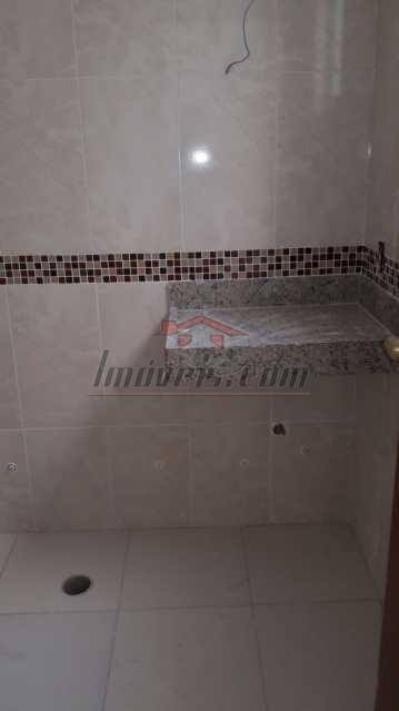 25 - Casa em Condomínio à venda Rua Comendador Siqueira,Pechincha, Rio de Janeiro - R$ 450.000 - PECN30298 - 16