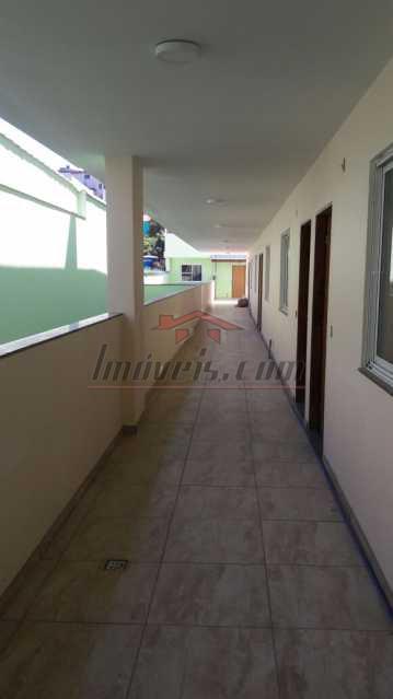 13 - Casa à venda Rua Comendador Siqueira,Pechincha, Rio de Janeiro - R$ 440.000 - PECA30254 - 22