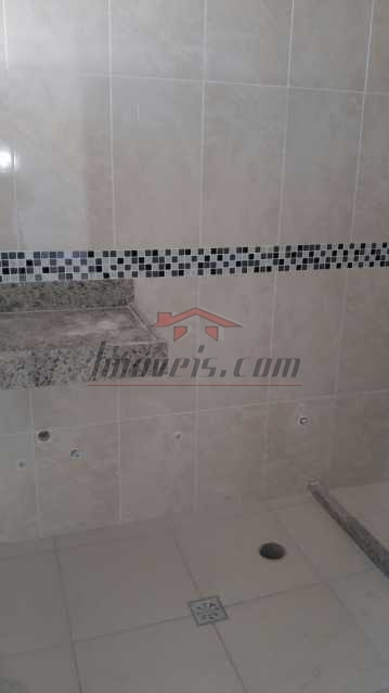 15 - Casa à venda Rua Comendador Siqueira,Pechincha, Rio de Janeiro - R$ 440.000 - PECA30254 - 16