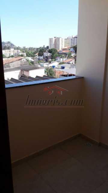 17 - Casa à venda Rua Comendador Siqueira,Pechincha, Rio de Janeiro - R$ 440.000 - PECA30254 - 17