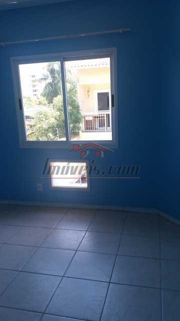 20161102_111416 - Casa em Condomínio à venda Rua Caniu,Pechincha, Rio de Janeiro - R$ 358.000 - PECN30035 - 1