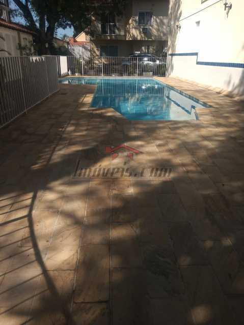 890e978d-1c68-4eba-b97a-2e7155 - Casa em Condomínio à venda Rua Caniu,Pechincha, Rio de Janeiro - R$ 358.000 - PECN30035 - 19