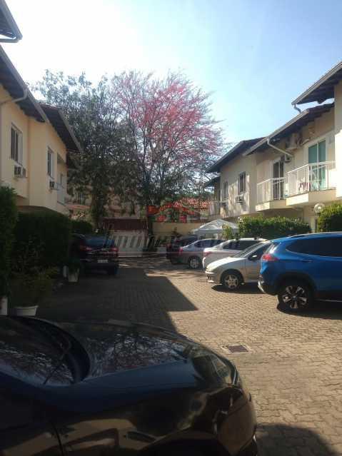 afae2e17-0718-4d8e-81d1-8d6340 - Casa em Condomínio à venda Rua Caniu,Pechincha, Rio de Janeiro - R$ 358.000 - PECN30035 - 20