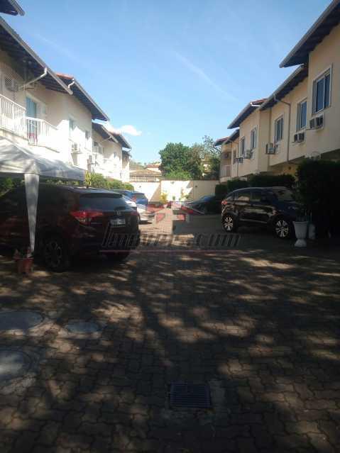 b0f3ce4f-e8cc-4f82-96a3-1f9598 - Casa em Condomínio à venda Rua Caniu,Pechincha, Rio de Janeiro - R$ 358.000 - PECN30035 - 21