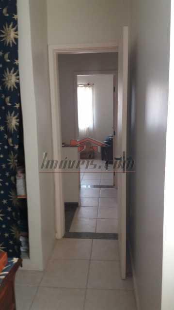 20161103_123621 - Casa em Condomínio à venda Rua Caniu,Pechincha, Rio de Janeiro - R$ 500.000 - PECN30036 - 8