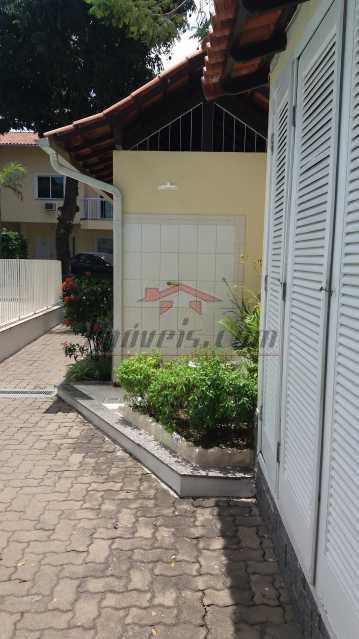 20161103_124058 - Casa em Condomínio à venda Rua Caniu,Pechincha, Rio de Janeiro - R$ 500.000 - PECN30036 - 28