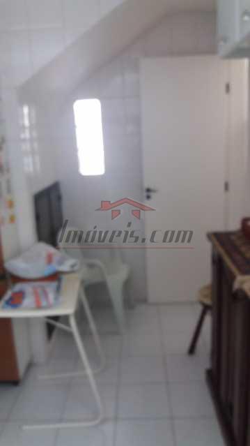 20161103_123234 - Casa em Condomínio à venda Rua Caniu,Pechincha, Rio de Janeiro - R$ 500.000 - PECN30036 - 17