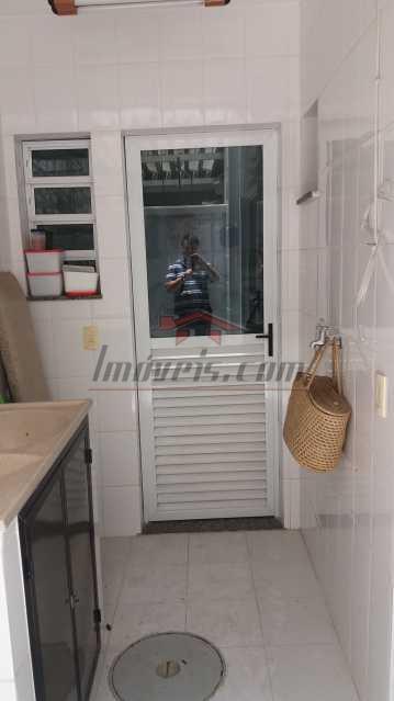 20161103_123143 - Casa em Condomínio à venda Rua Caniu,Pechincha, Rio de Janeiro - R$ 500.000 - PECN30036 - 27
