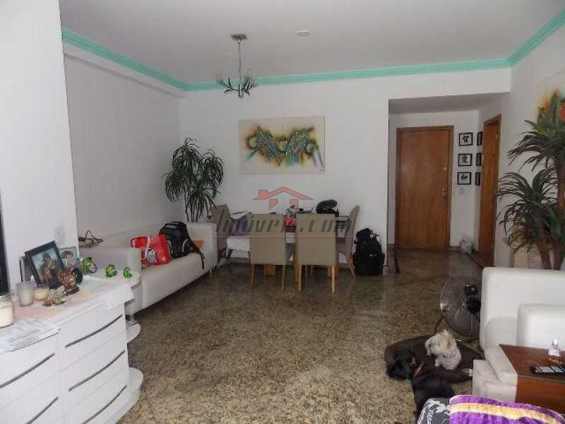 a - Apartamento à venda Avenida Lúcio Costa,Barra da Tijuca, Rio de Janeiro - R$ 2.100.000 - PEAP40025 - 1