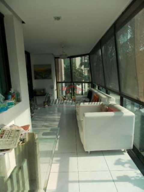 f - Apartamento à venda Avenida Lúcio Costa,Barra da Tijuca, Rio de Janeiro - R$ 2.100.000 - PEAP40025 - 3