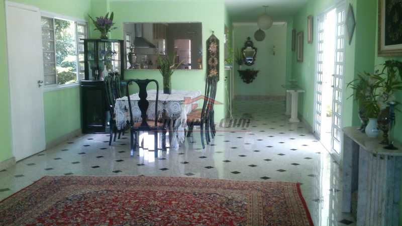 4 - Casa em Condomínio à venda Estrada de Jacarepaguá,Itanhangá, Rio de Janeiro - R$ 1.200.000 - PECN40019 - 5