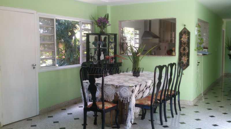7 - Casa em Condomínio à venda Estrada de Jacarepaguá,Itanhangá, Rio de Janeiro - R$ 1.200.000 - PECN40019 - 7