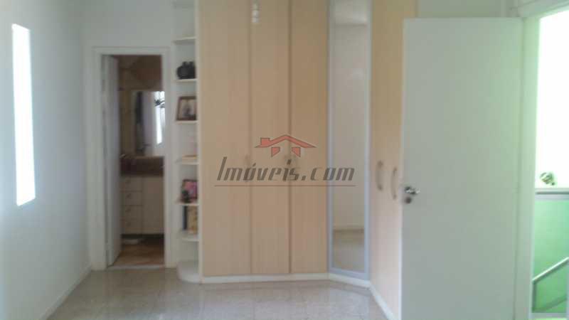 12 - Casa em Condomínio à venda Estrada de Jacarepaguá,Itanhangá, Rio de Janeiro - R$ 1.200.000 - PECN40019 - 13