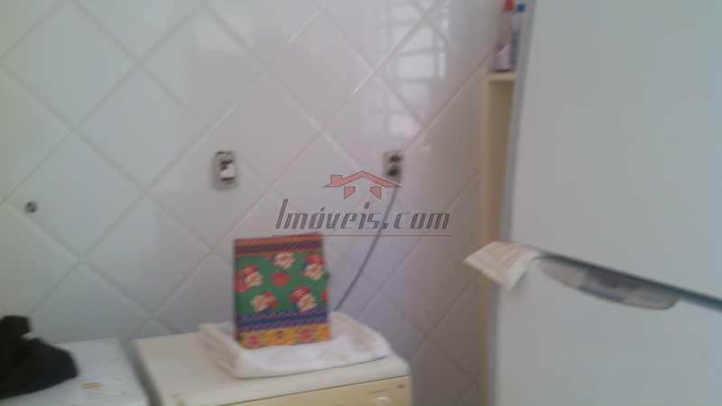 17 - Casa em Condomínio à venda Estrada de Jacarepaguá,Itanhangá, Rio de Janeiro - R$ 1.200.000 - PECN40019 - 17