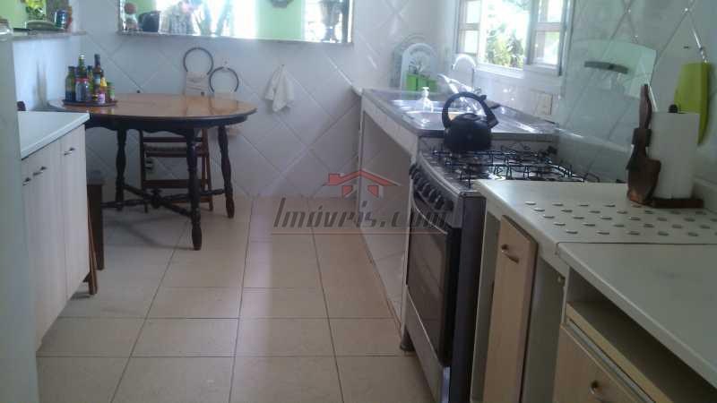 18 - Casa em Condomínio à venda Estrada de Jacarepaguá,Itanhangá, Rio de Janeiro - R$ 1.200.000 - PECN40019 - 18