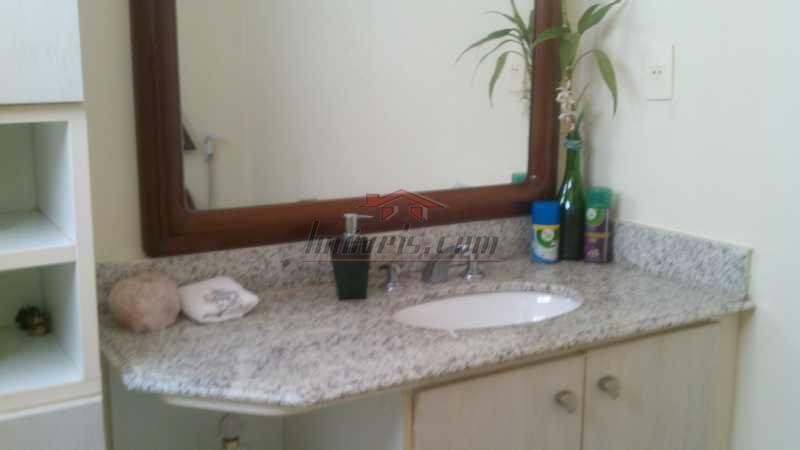 20 - Casa em Condomínio à venda Estrada de Jacarepaguá,Itanhangá, Rio de Janeiro - R$ 1.200.000 - PECN40019 - 20